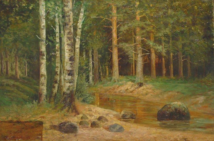 Лесной ручей1.jpg