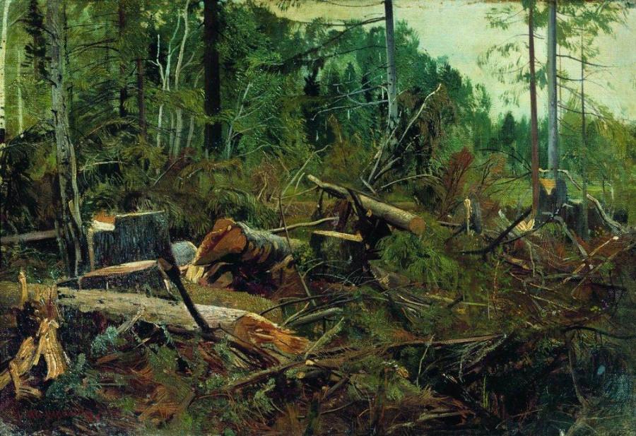 Порубка. 1880-е.jpg