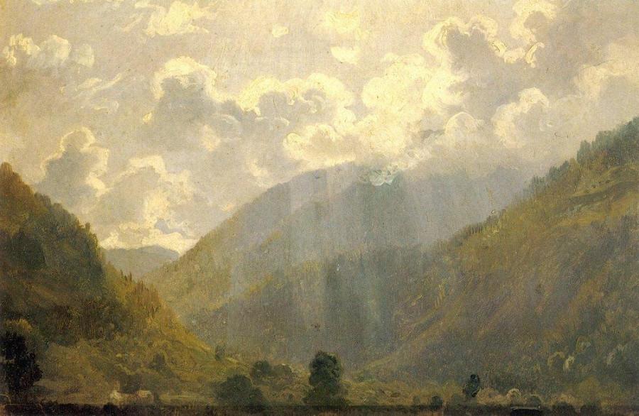 Последние лучи. 1863-1865.jpg