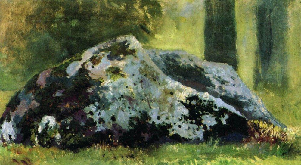 Камни1. 1880-1890-е