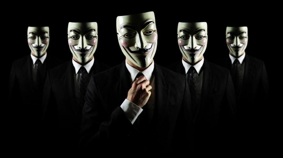 анонимусы
