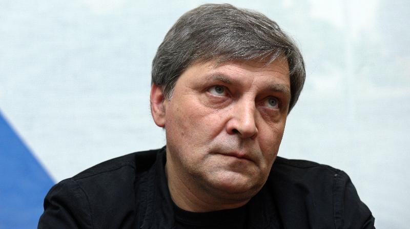 Невзоров на радио Латвии: «Судьба РФ мне неважна»