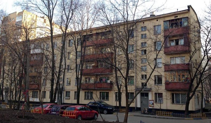 Московские хрущёвки: что будет