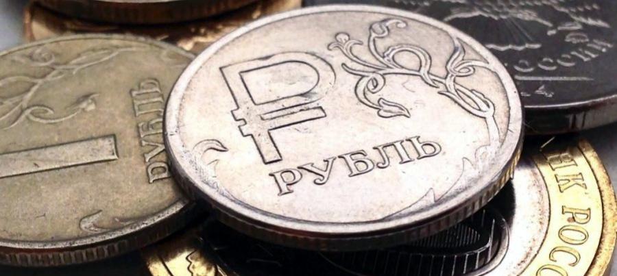 Рубль — лучшая валюта года?