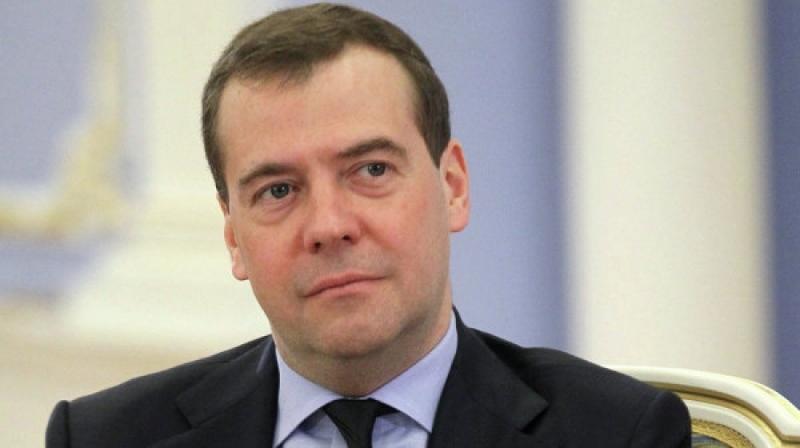 Медведев и Кудрин: разговор о будущем