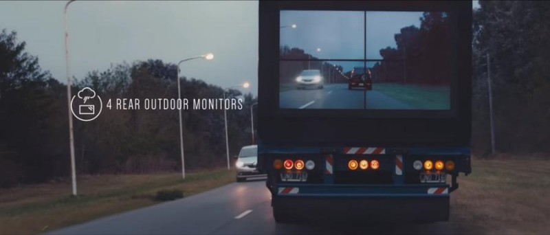 2 грузовик