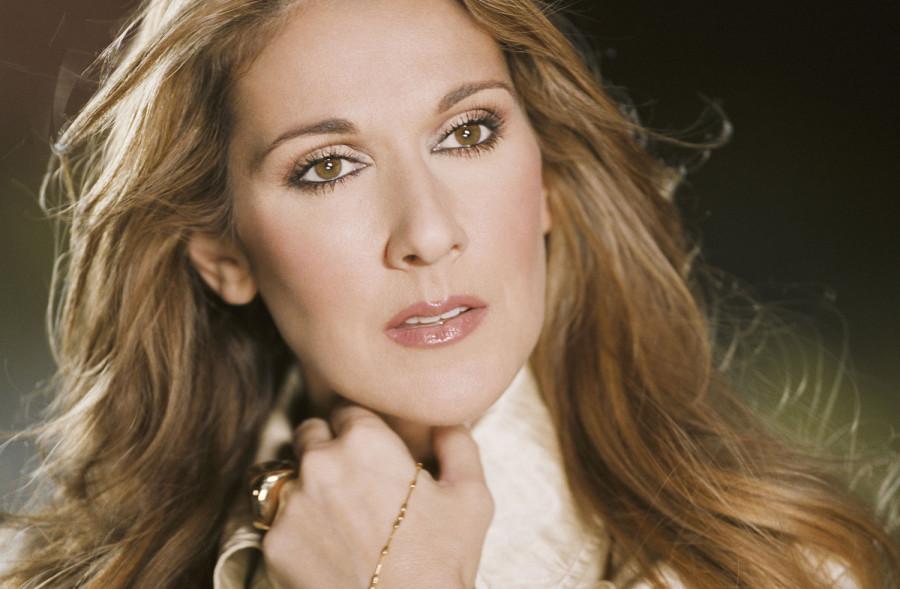 Celine-Dion-Singer