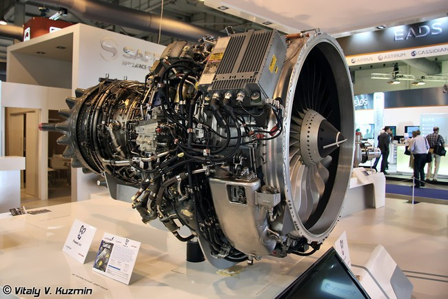 Пермский мотор