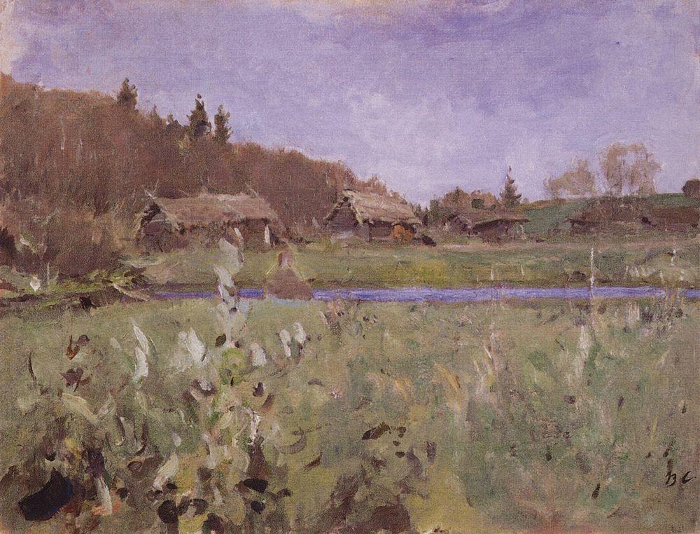 Сараи. 1901