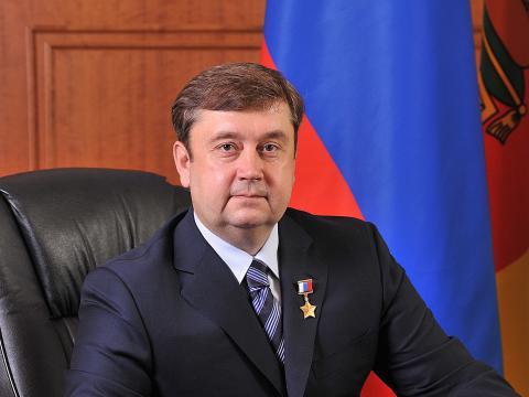 Шевелев Андрей Владимирович