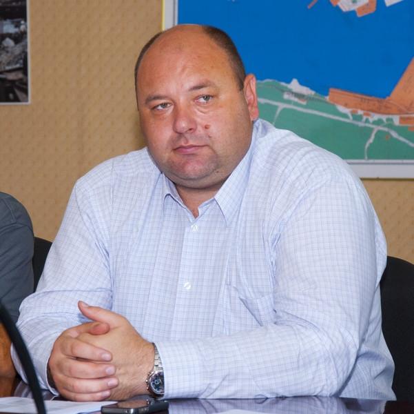Александр Коваленок
