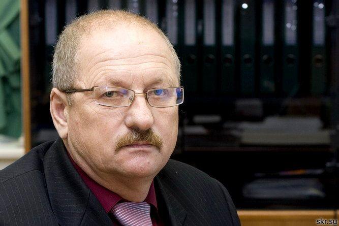 Александр Кислицын