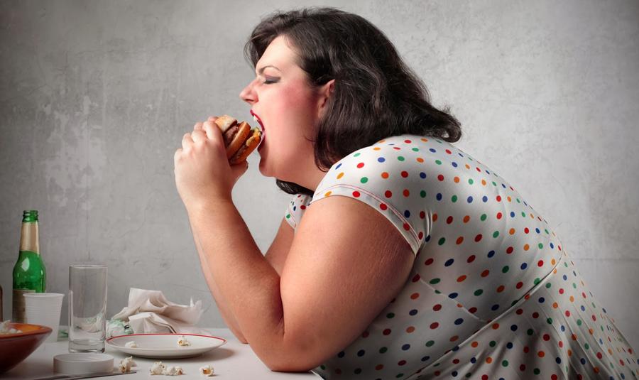 жир скапливается на животе