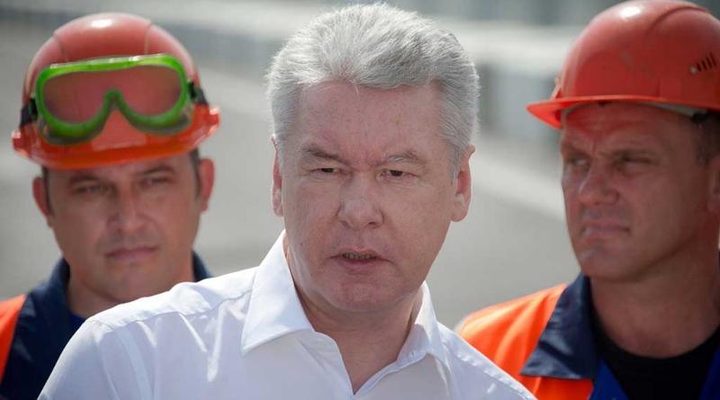 Москва: полукольцо почти за 12 млрд