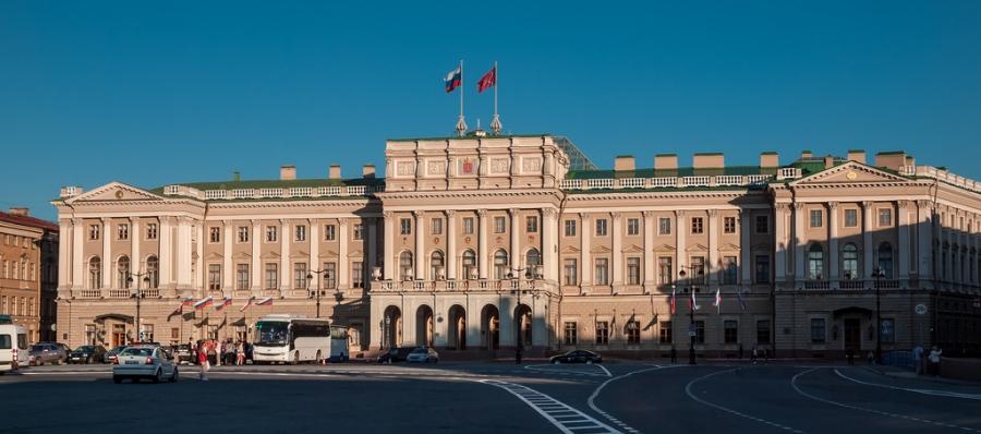 Санкт-Петербург: прокуратура и выборы