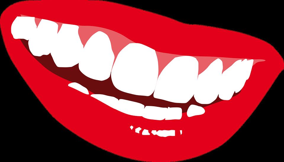 Удивительные факты о человеческих зубах.