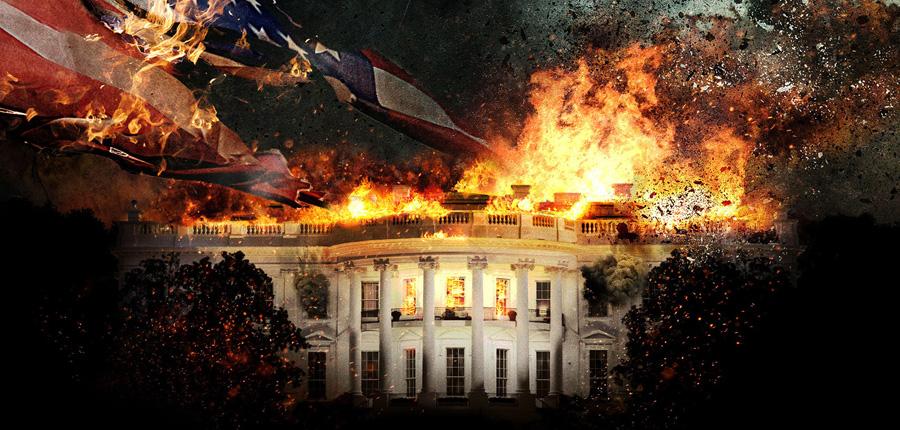 Ядерный удар по США. Видео КНДР