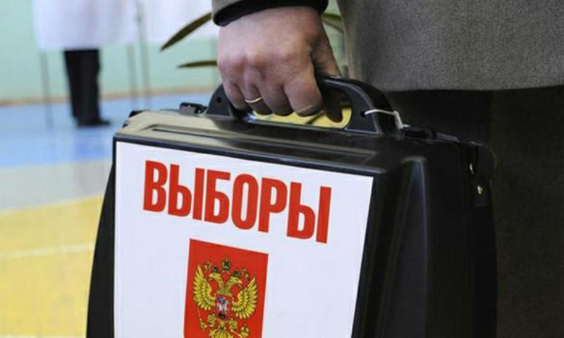 Выборы-2016. Экзит-полы: страна и регионы, 18-00 МСК
