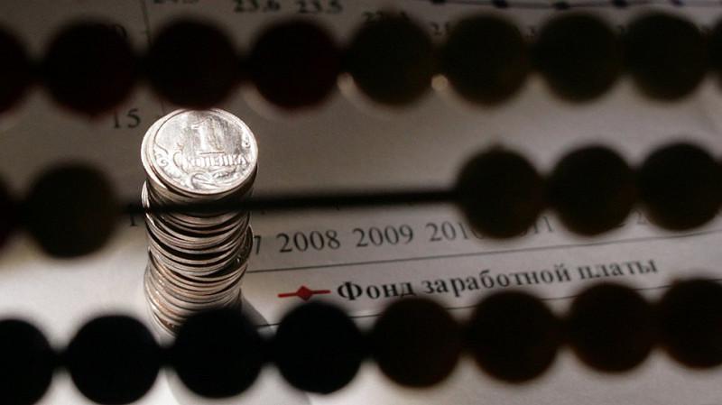 Долги по зарплате в России выросли