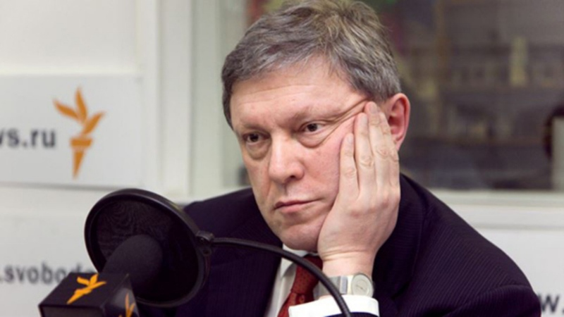 Россия будущего: версия Собчак и Явлинского