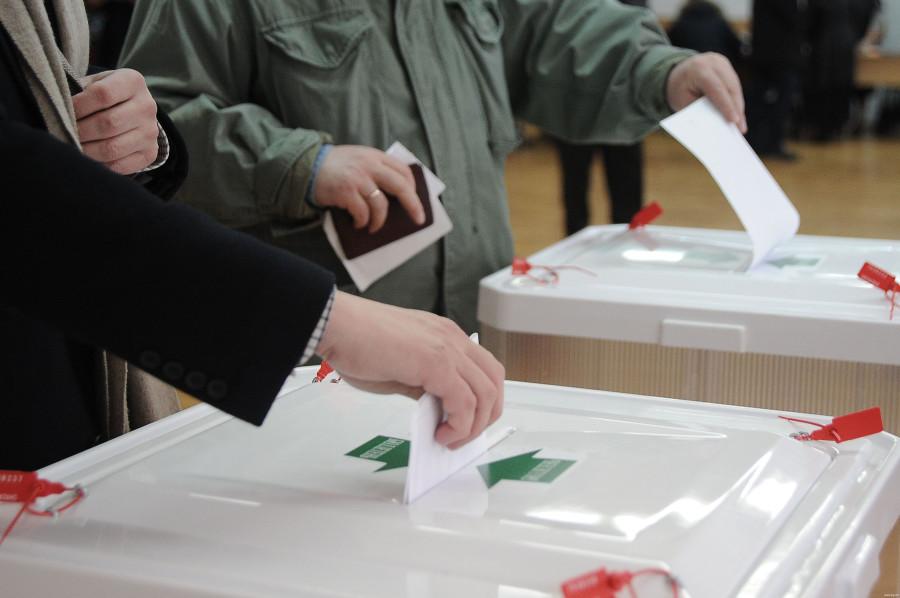 Выборы в Дагестане. Фальсификация или нет?