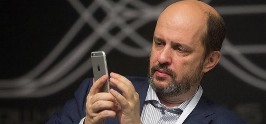 """Клименко """"оформит"""" Telegram?"""