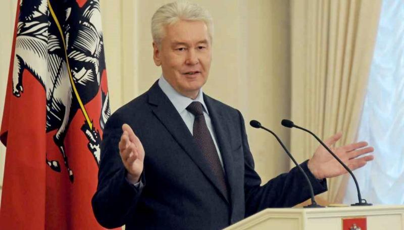 Выборы-2018: Собянин позаботится о дачниках