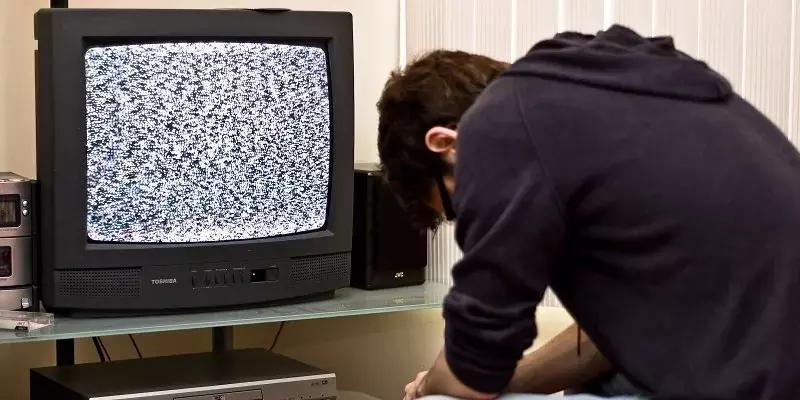Телевидение оставили без общественного контроля