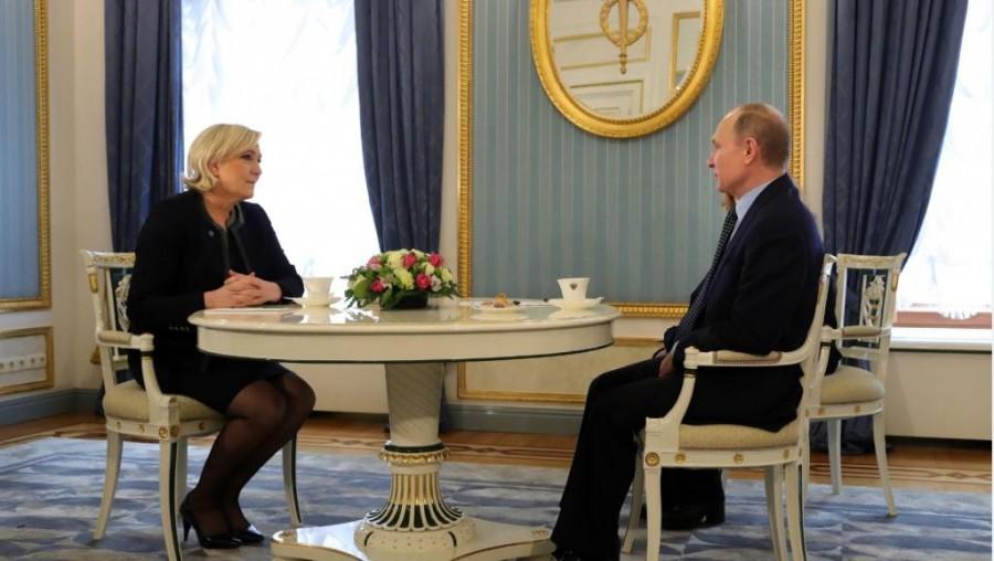 Топ-20 событий мировой политики за 18 – 24 марта от Фонда «Петербургская политика»