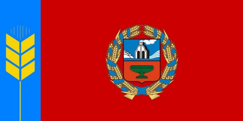 Выборы-2017. Избиркомы. Алтайский край