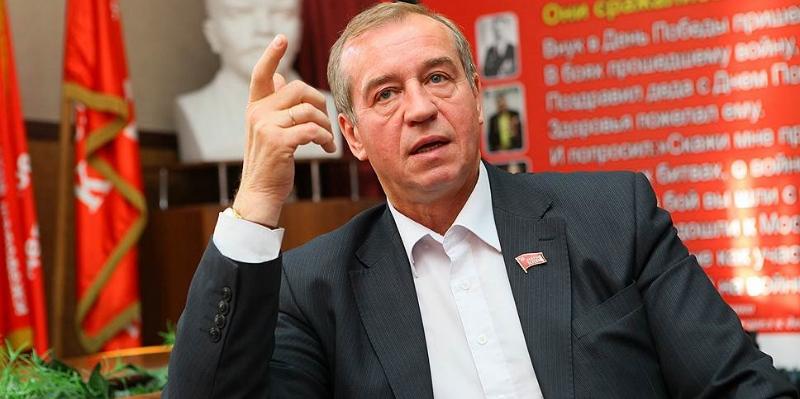 Иркутск: красные побеждают?