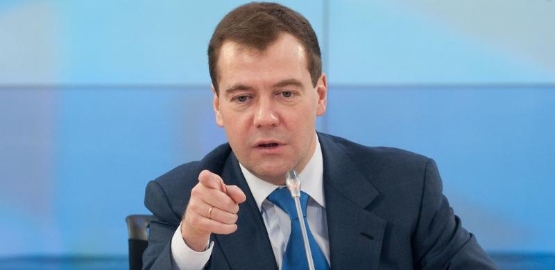 Второе правительство Медведева: индекс медиа-ожиданий