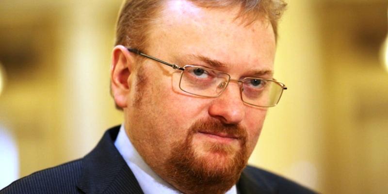 Милонов