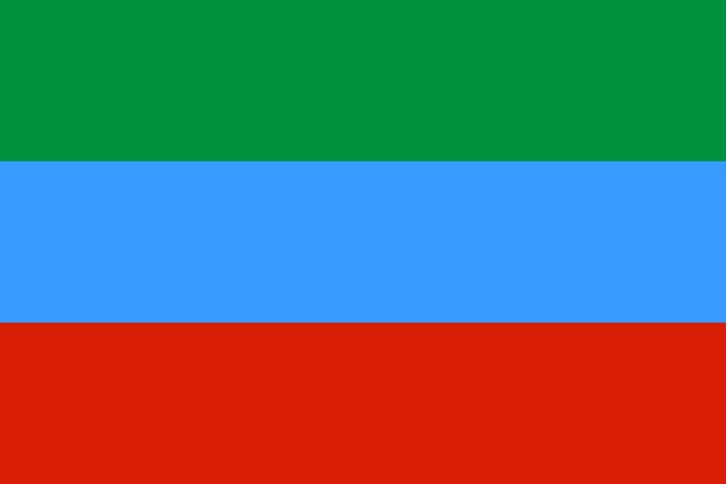 Выборы-2017. Избиркомы. Дагестан
