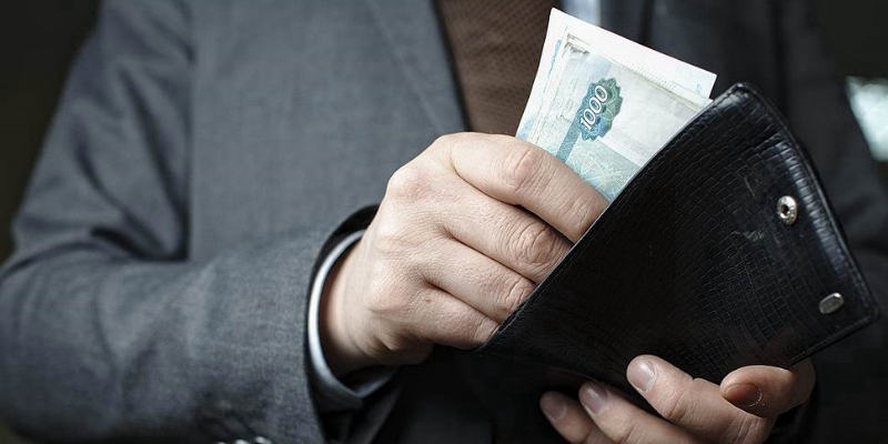 Росстат о доходах