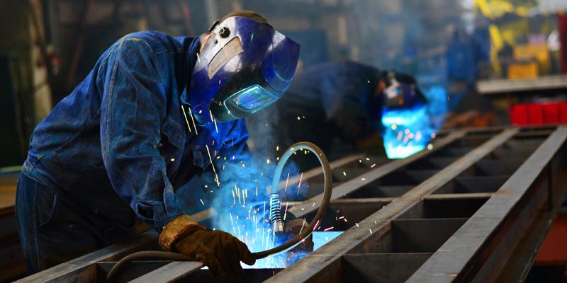 Промышленность: стагнация или стабильность?