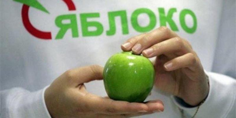 """Выборы-2018. Москва. """"Яблоко"""" в раздоре"""
