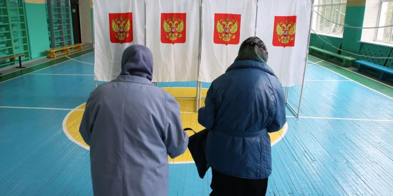 Выборы: регионам дали план