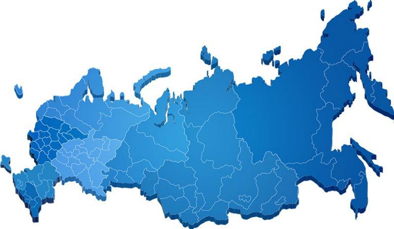 Регионы: экономика идет в рост