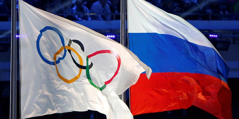 Олимпиада без России: что будет дальше