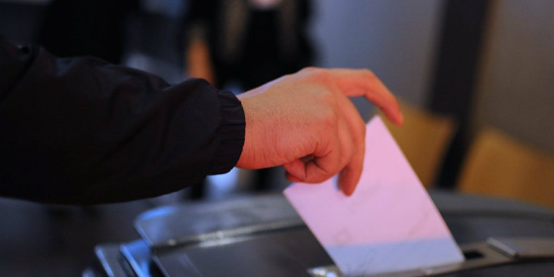 Выборы-2018: референдумы сходят на нет