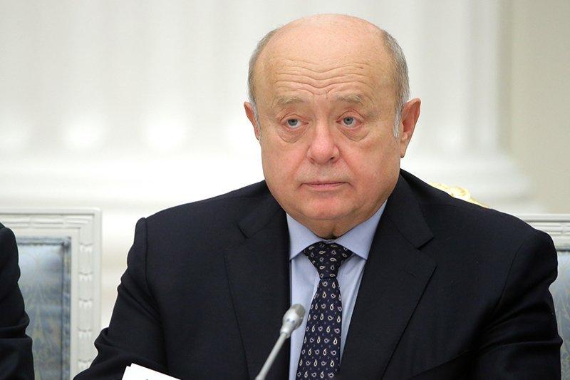Топ-7 событий российской политики за 14-20 января 2018 года