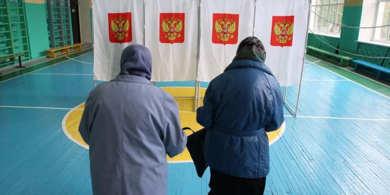 Выборы-2018. Рейтинги и явка. Февраль