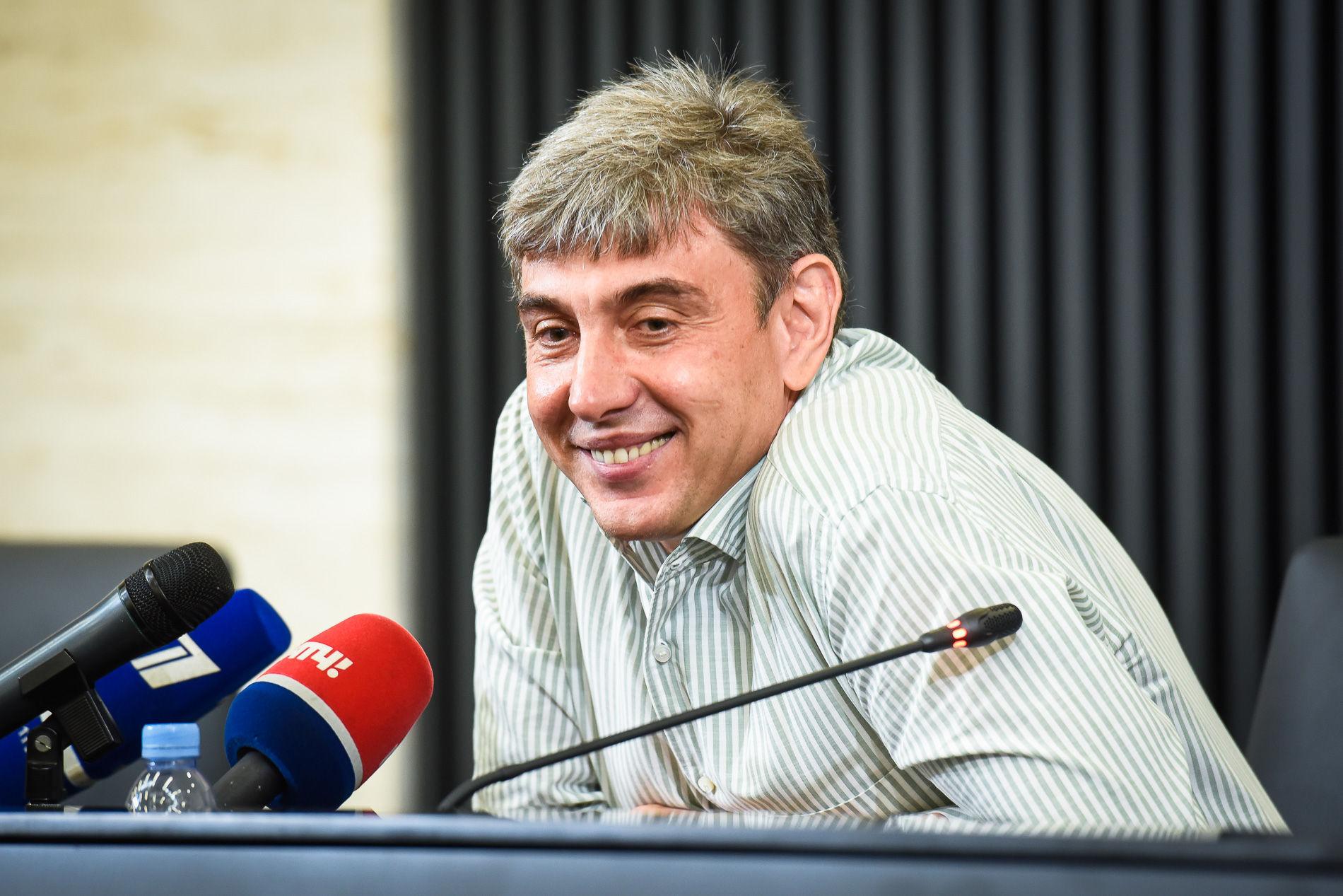Топ-7 событий российской политики за 11-17 февраля 2018 года