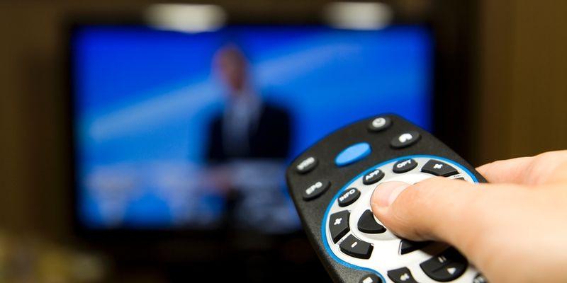 ТВ и соцсети: на что отвлекаются россияне