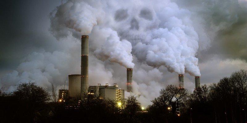 Москва и Подмосковье: дышать станет легче?