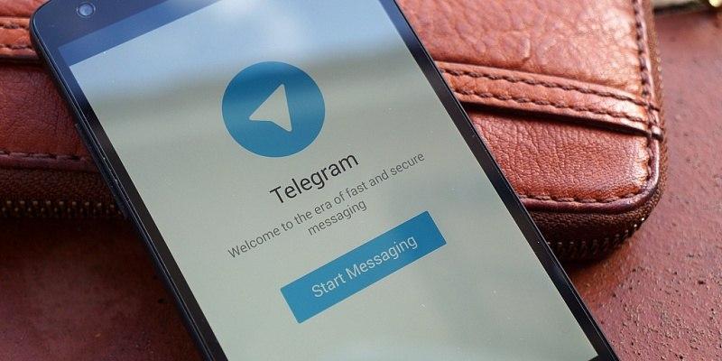 Telegram предъявит Passport