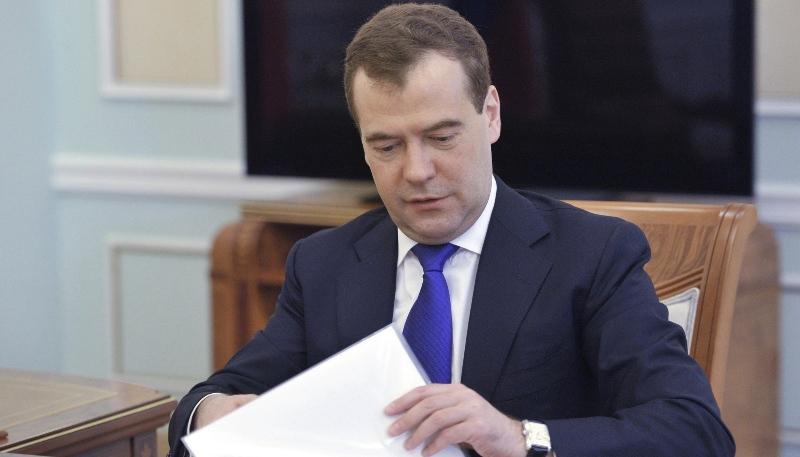 Правительство Медведева: что говорят россияне