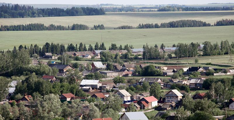 Реформа МСУ взялась за села
