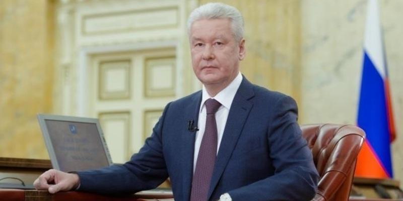 Выборы в Москве: Собянин. Первые комментарии
